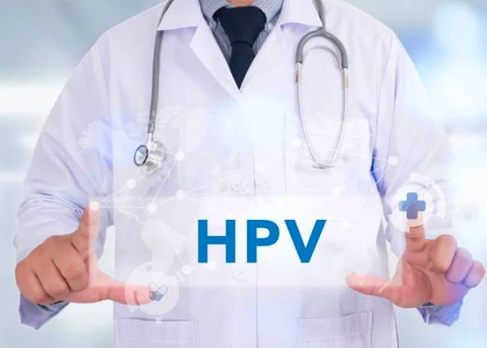 HPV | Dr. Raphael Kato