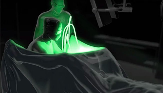 Green Laser | Dr. Raphael Kato