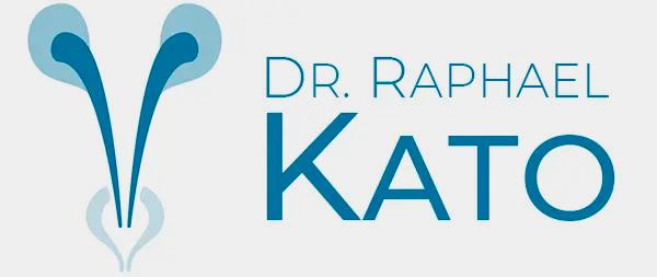 Dr. Rapahel Kato